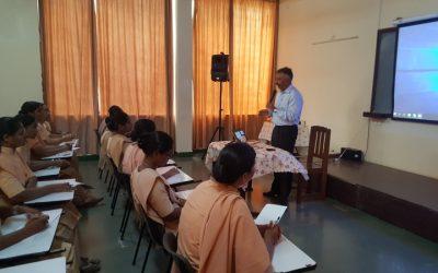 Juniors Seminar