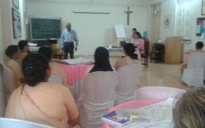 Workshop for Sisters